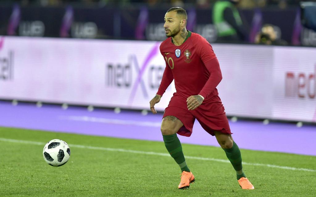 Der Europameister testet gegen Tunesien