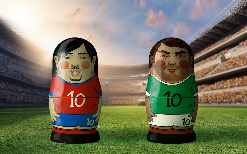 Legt Mexiko noch einen Sieg gegen Korea drauf?