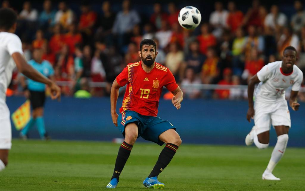 Letzter Härtetest für Mitfavorit Spanien gegen Tunesien