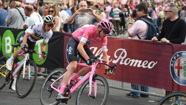 Christopher Froome (Team Sky) will bei der Tour de France 2018 wieder angreifen