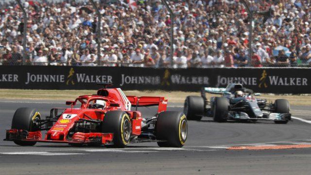 Sebastian Vettel will ersten Heimsieg im Wohnzimmer