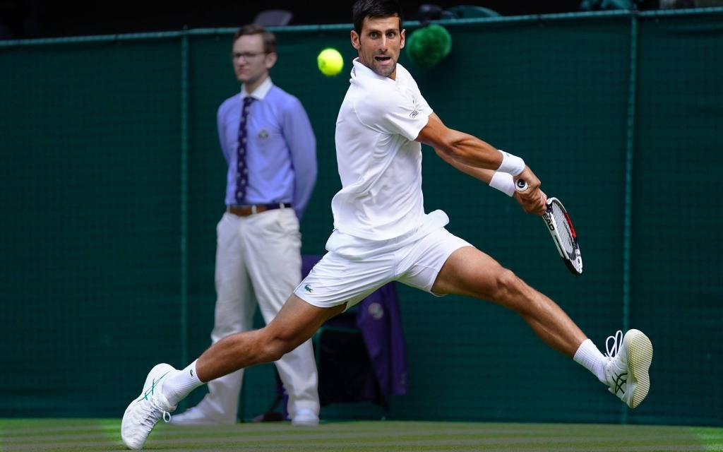 Wimbledon: Wer folgt auf Federer?