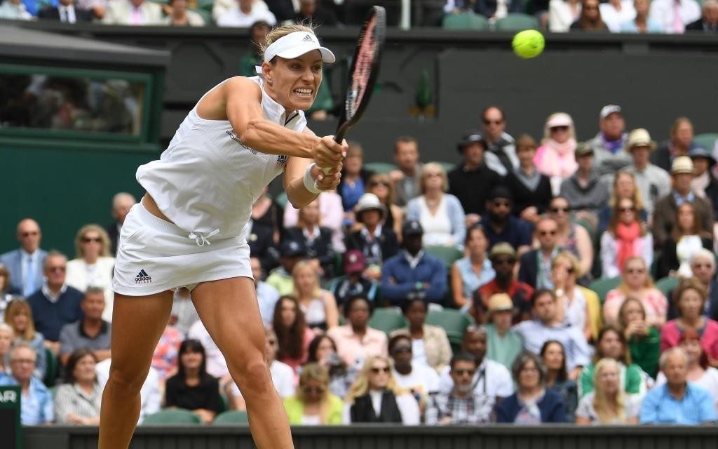 Wimbledon, Halbfinale, WTA, Kerber, Görges, Williams