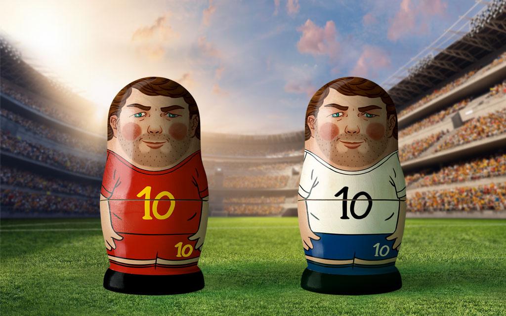 WM 2018, Spiel um Platz 3: Belgien - England
