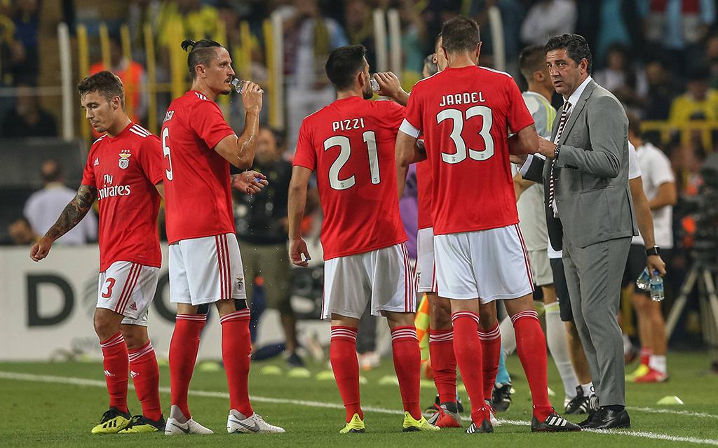 Benfica - PAOK: Wer setzt sich durch?