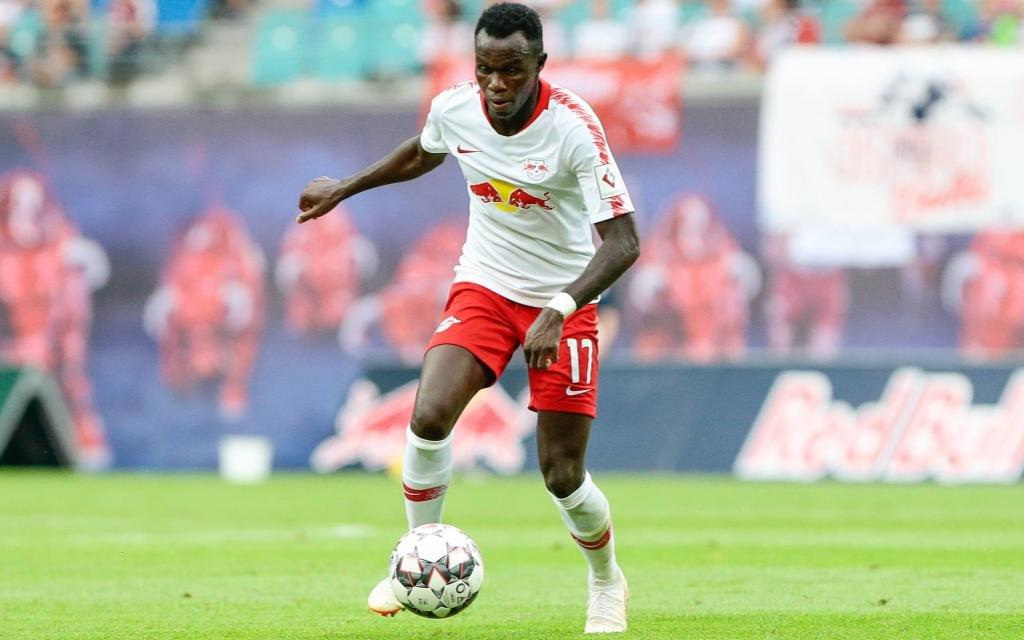 Schafft es Leipzigs Bruma mit RB in die Europa League?