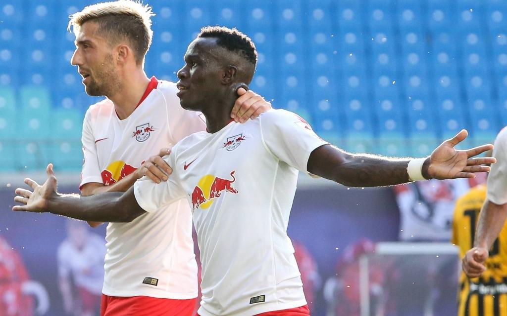EL-Quali: RB Leipzig will gegen Craiova vorlegen