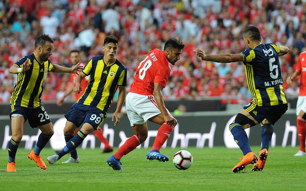 Fenerbahce - Benfica: Wer setzt sich durch?