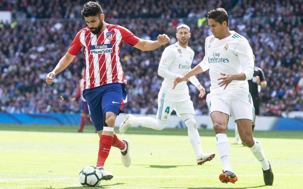 Real Madrid und Atletico Madrid tragen erstmals ein spanisches Duell im UEFA Super Cup aus.