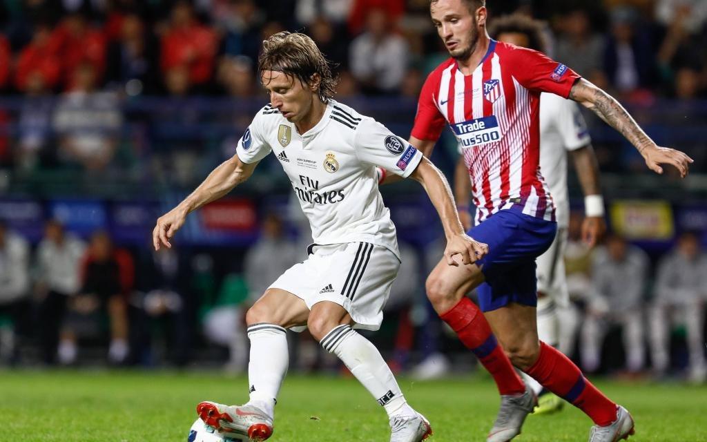 Endet Reals Durststrecke zuhause gegen Atletico?