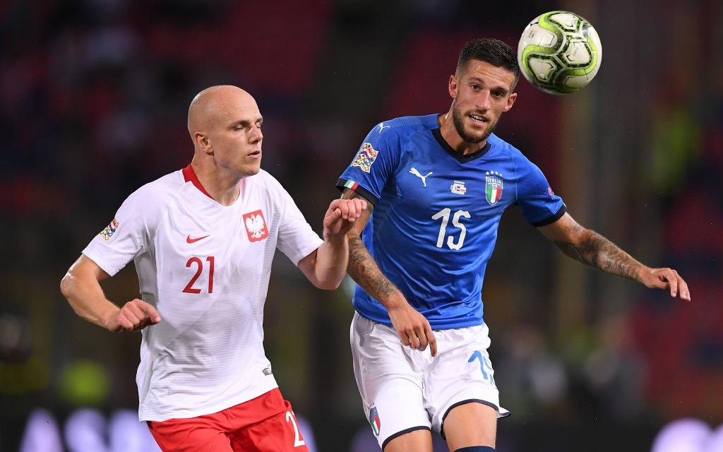 Erster Sieg für Polen gegen Italien seit 15 Jahren?