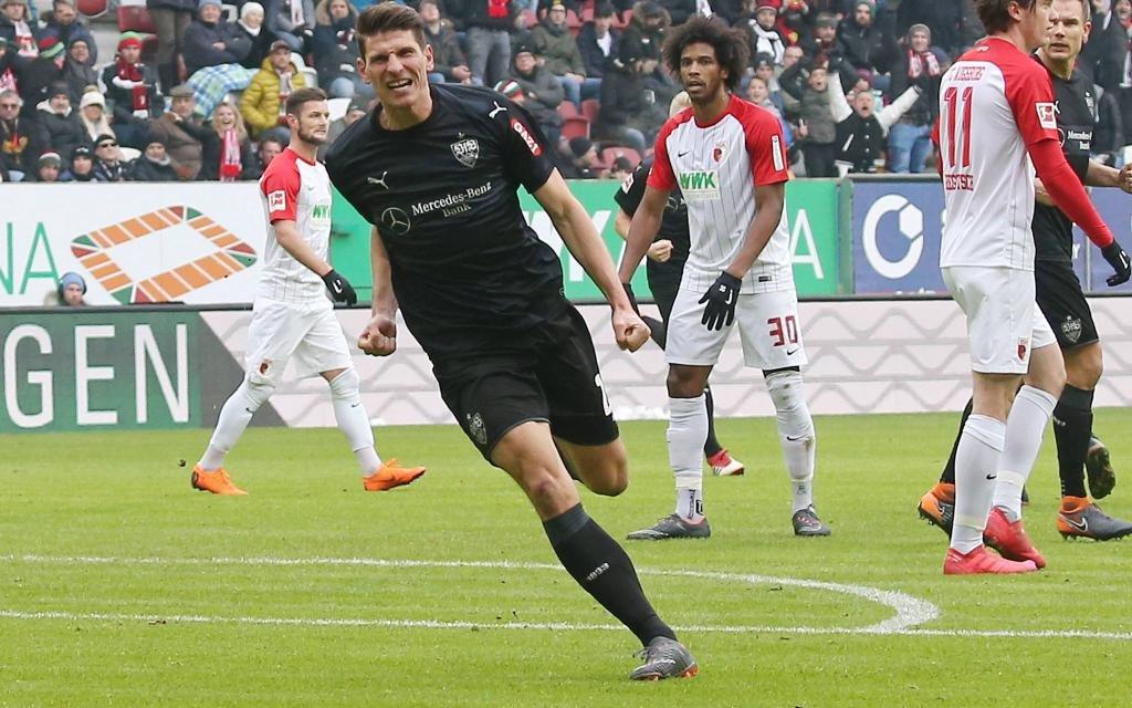 VfB-FCA: Bitte nicht so geizig, Ihr Schwaben!