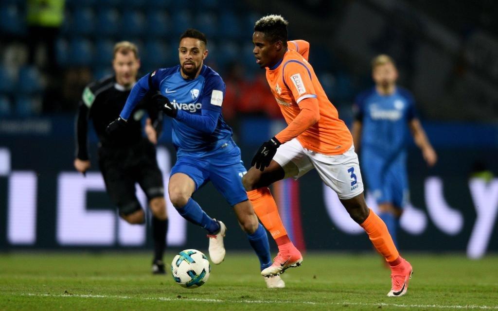 Schafft Darmstadt ersten Sieg in Bochum seit 1979?