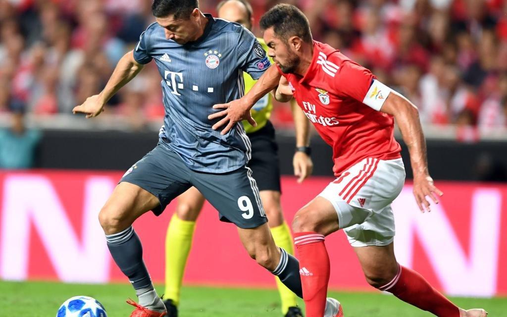 Gelingt Bayern in der Champions League der Befreiungsschlag?