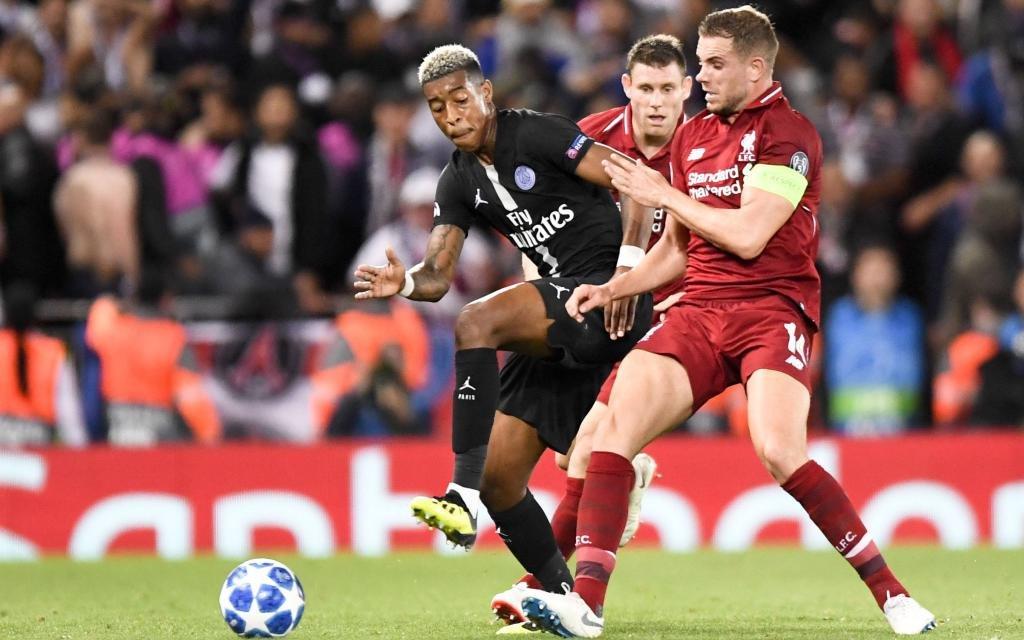 Wessen Champions-League-Träume enden vorzeitig: Paris gegen Liverpool.
