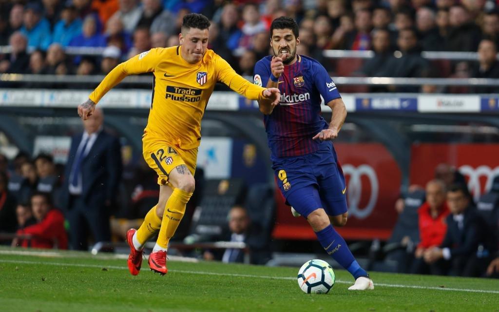 Beendet Atletico den Liga-Fluch gegen Barca?