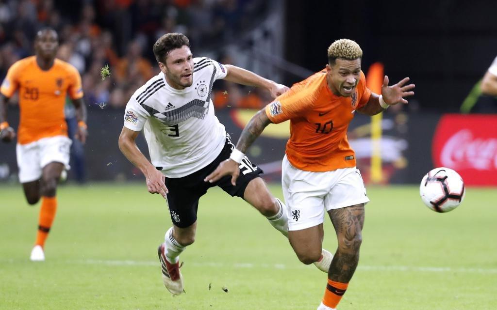Löw-Team will sich bei Niederlande revanchieren