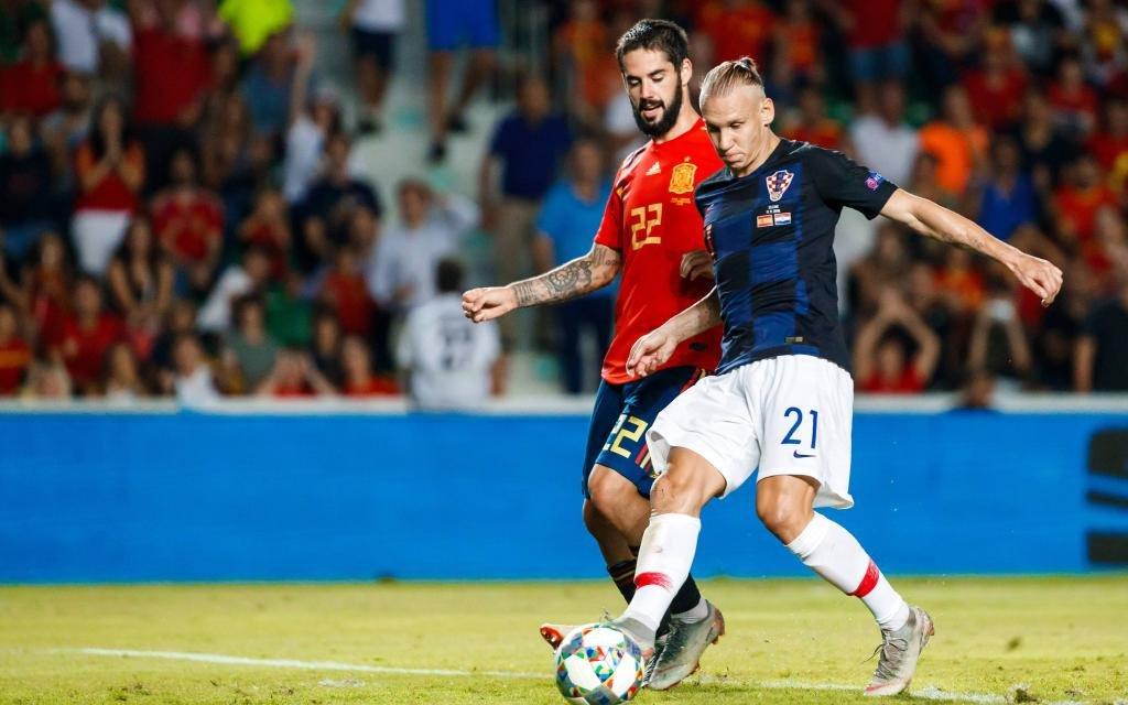 Vizeweltmeister Kroatien will gegen Spanien zurückschlagen