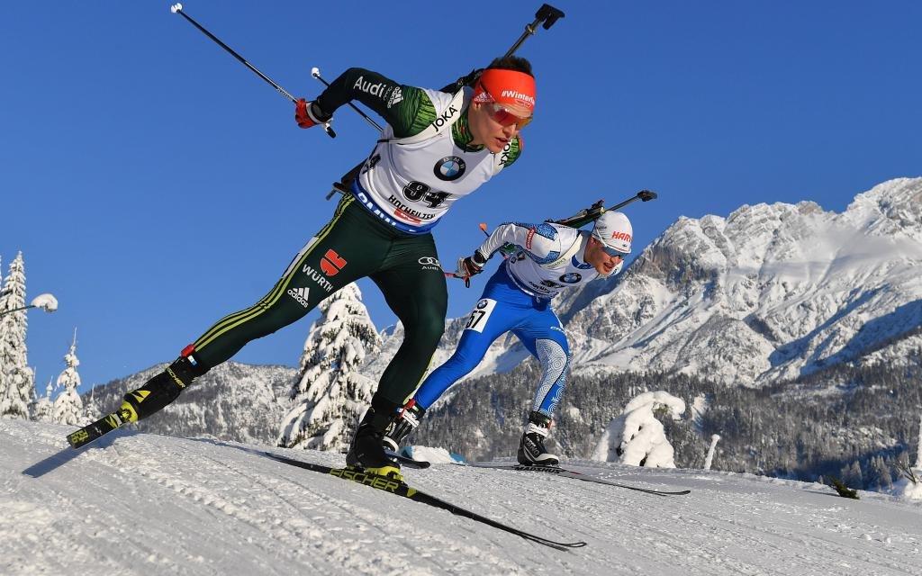 Boe, Fourcade oder wer sonst siegt beim Sprint in Nove Mesto?