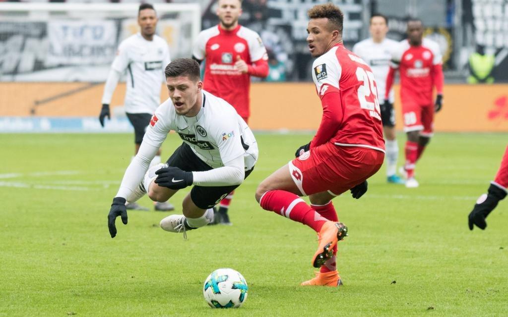 Derby: Wer ist die Nummer 1 in der Rhein-Main-Region.