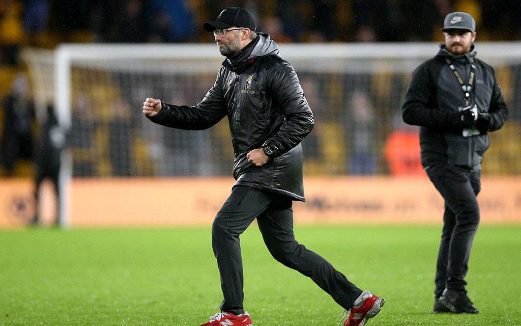 Bei Liverpool - Arsenal könnte Jürgen Klopp im Fernduell vorlegen