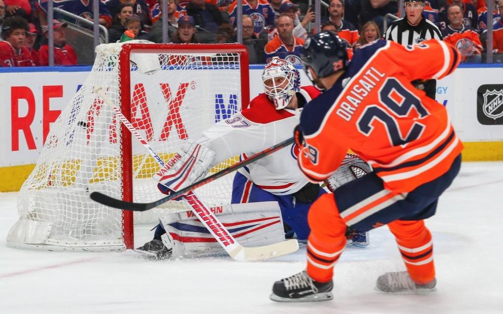 Holen die Oilers um Draisaitl den vierten Sieg in Serie?