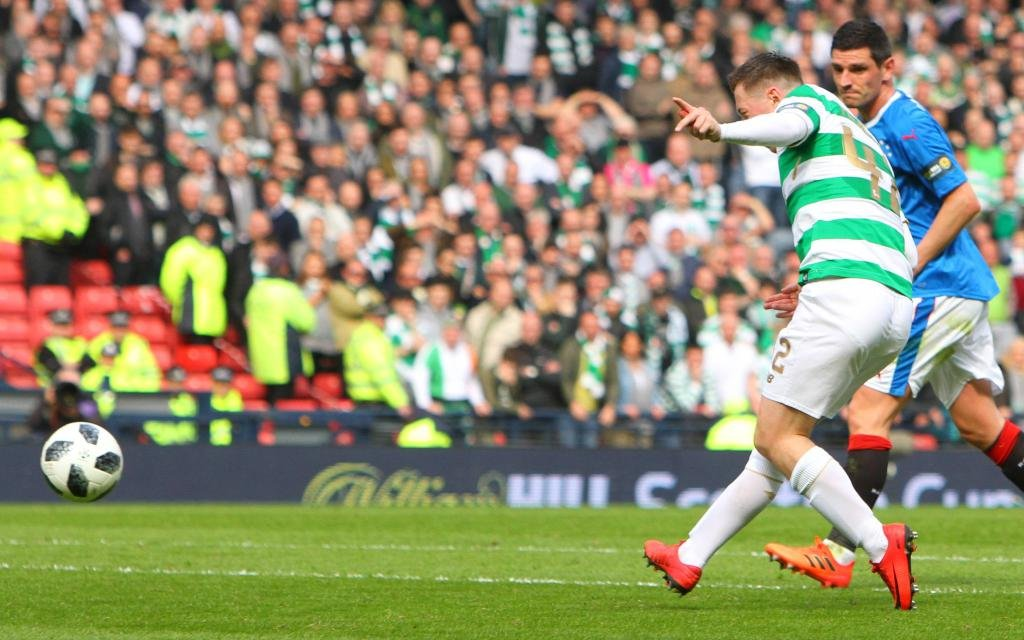 Schaffen Rangers ersten Liga-Sieg über Celtic seit 2012?
