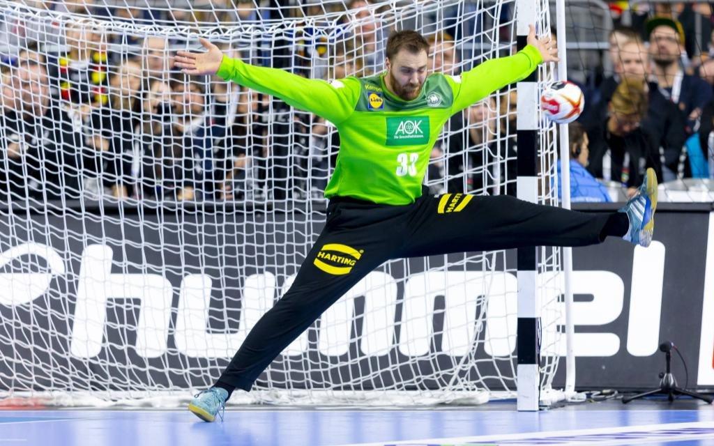 Gegen Norwegen ins letzte WM-Spiel auf deutschem Boden.