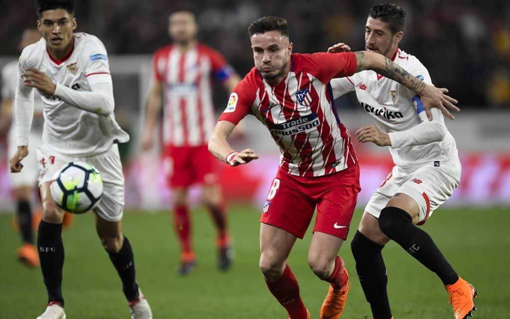 Wer gewinnt das Verfolgerduell in La Liga?