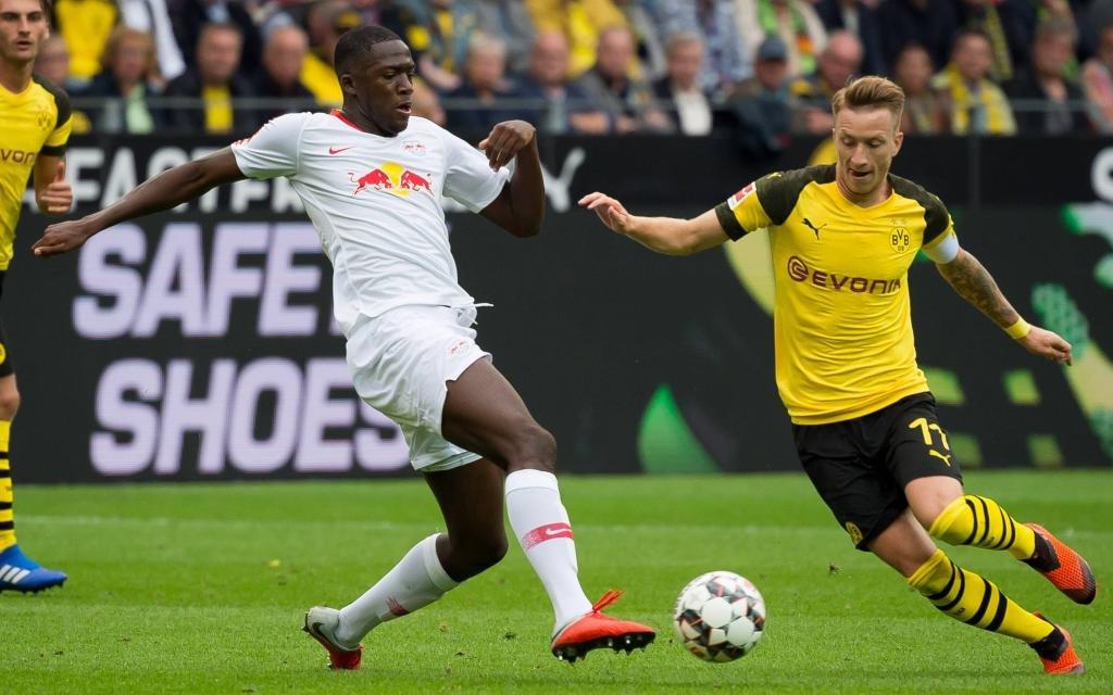 In den bisherigen beiden Gastspielen in Leipzig gab es eine Niederlage und ein Unentschieden für Borussia Dortmund. Nun möchte der Spitzenreiter der Bundesliga erstmals bei RB gewinnen und optimal in die Rückrunde starten.