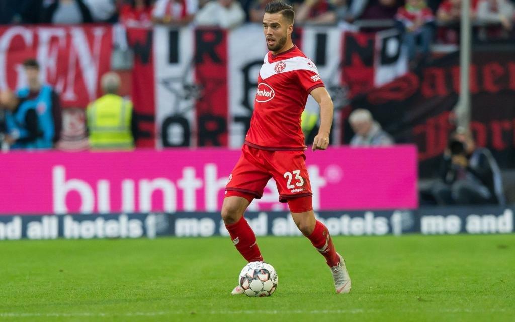 Liegt Düsseldorf nach Spieltag 24 vor Mainz und Freiburg?