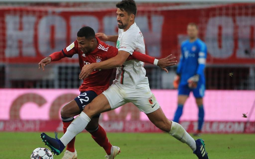 Schockt Augsburg die Bayern erneut?