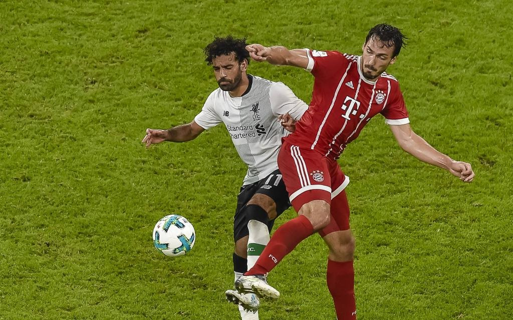 Siegt Bayern als erstes deutsches Team in Anfield?