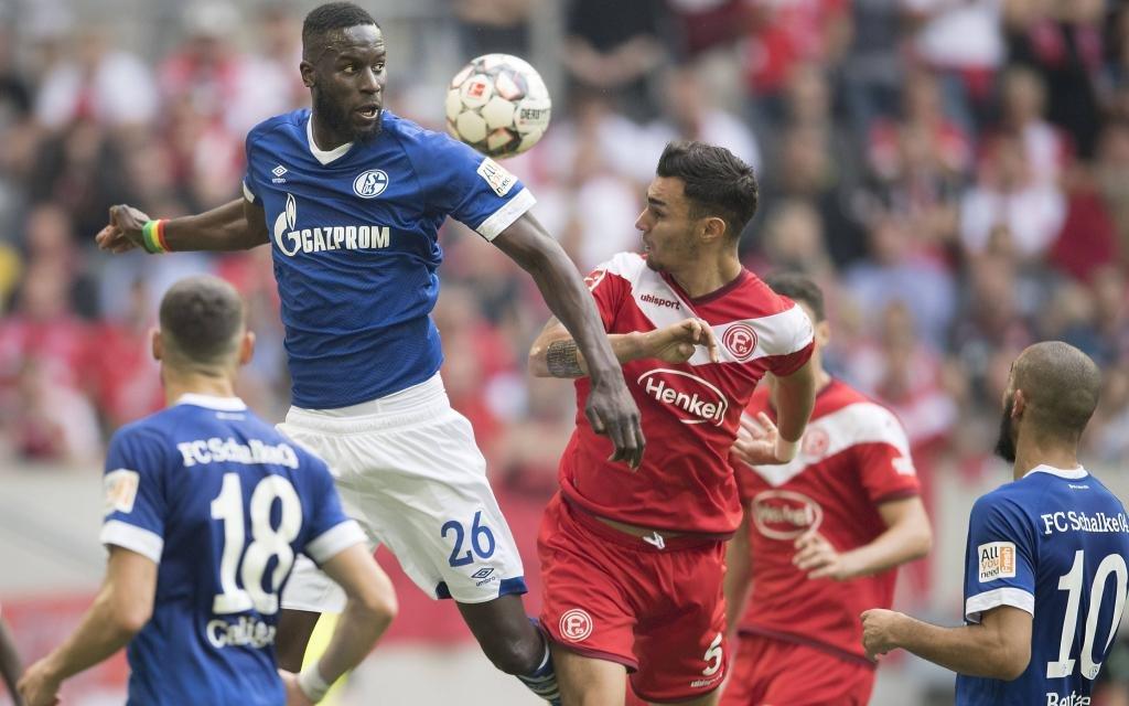 Kann sich Düsseldorf bei Schalke für die Ligapleite im Pokal revanchieren?