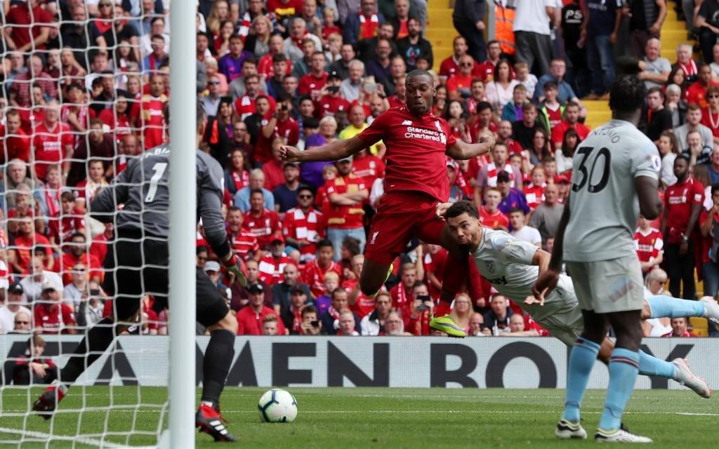 Nimmt Liverpool auch die Hürde West Ham?