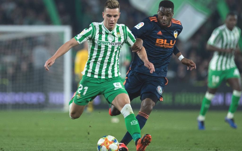 Valencia oder Betis: Wer setzt sich im Pokalhalbfinale durch?