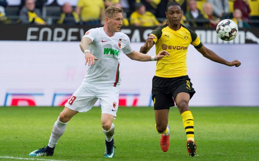Fca Gegen Dortmund