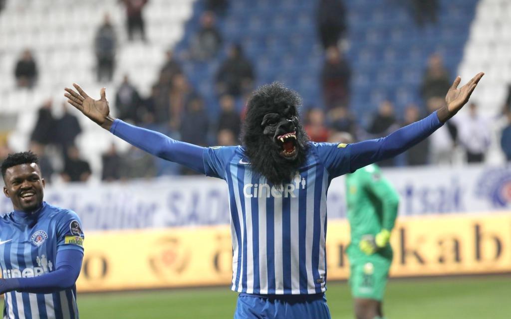 Neu bei Alles Süper: Mbaye Diagne