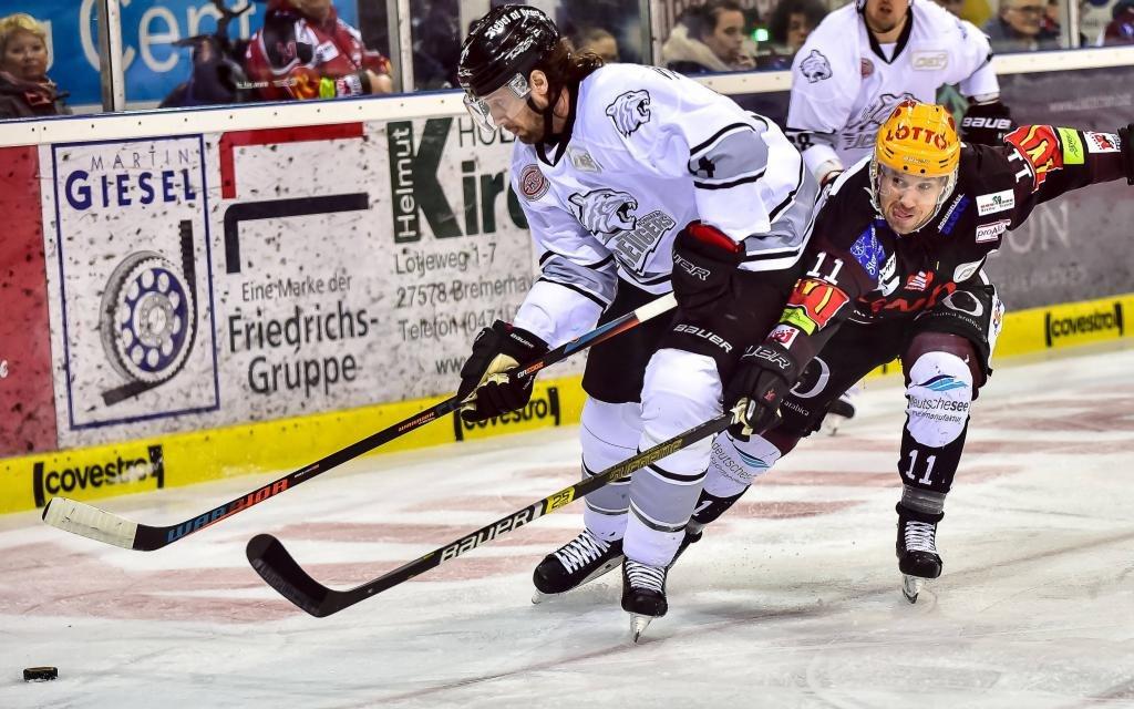Zuhause haben die Pinguine zuletzt dreimal die Ice Tigers geschlagen.