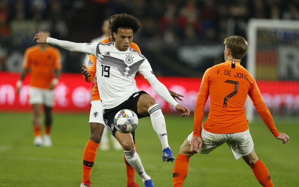 Gelingt DFB-Team die Revanche?