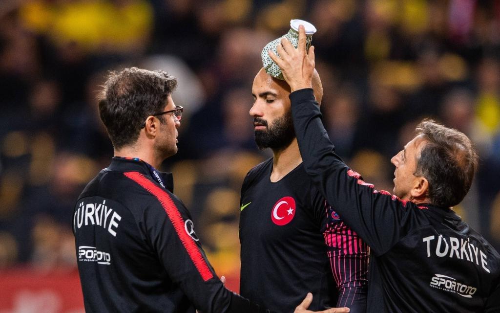 Albanien - Türkei: Wer behält kühlen Kopf?