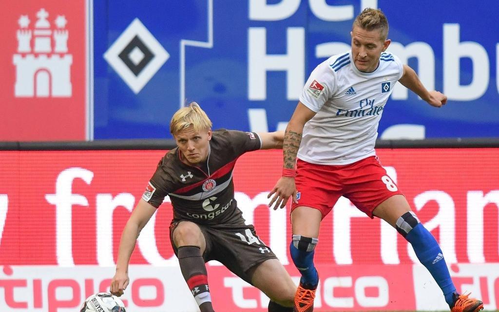 St. Pauli-HSV: Wer regiert Hamburg?