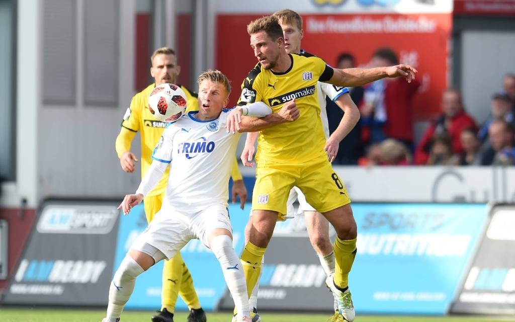 Osnabrück-Lotte: Erster Derbysieg für die Sportfreunde?