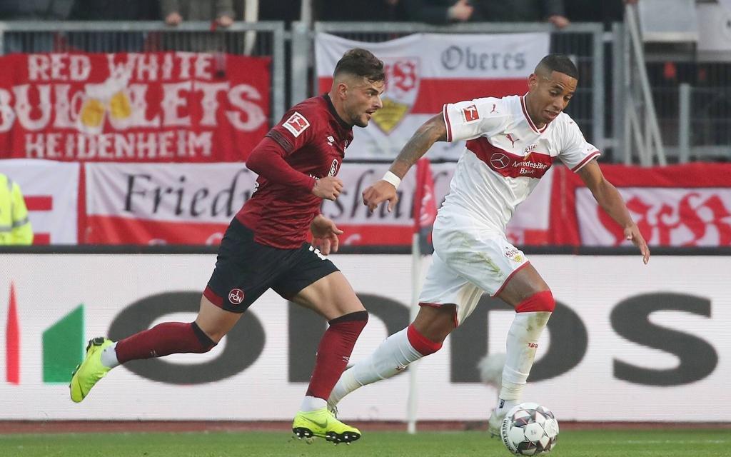 Stuttgart-Nürnberg: Punktet der Club auch beim VfB?