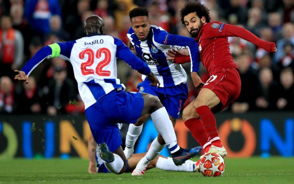 Schafft Porto gegen Liverpool die Überraschung?