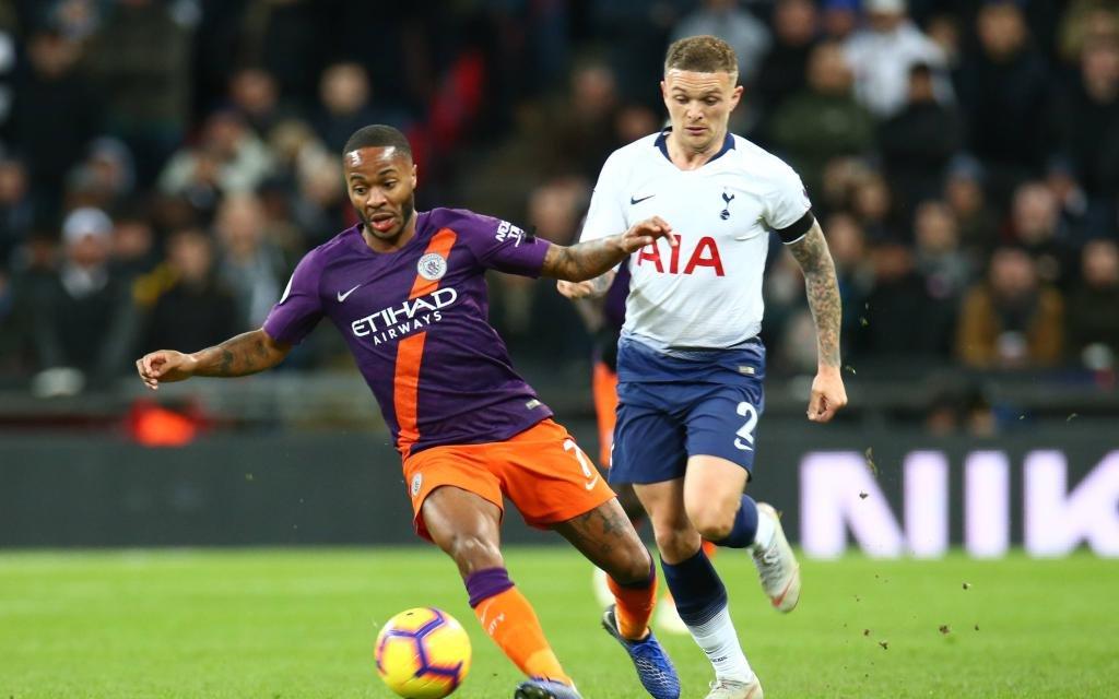 Tottenham - ManCity: Legen Kane & Co. vor?