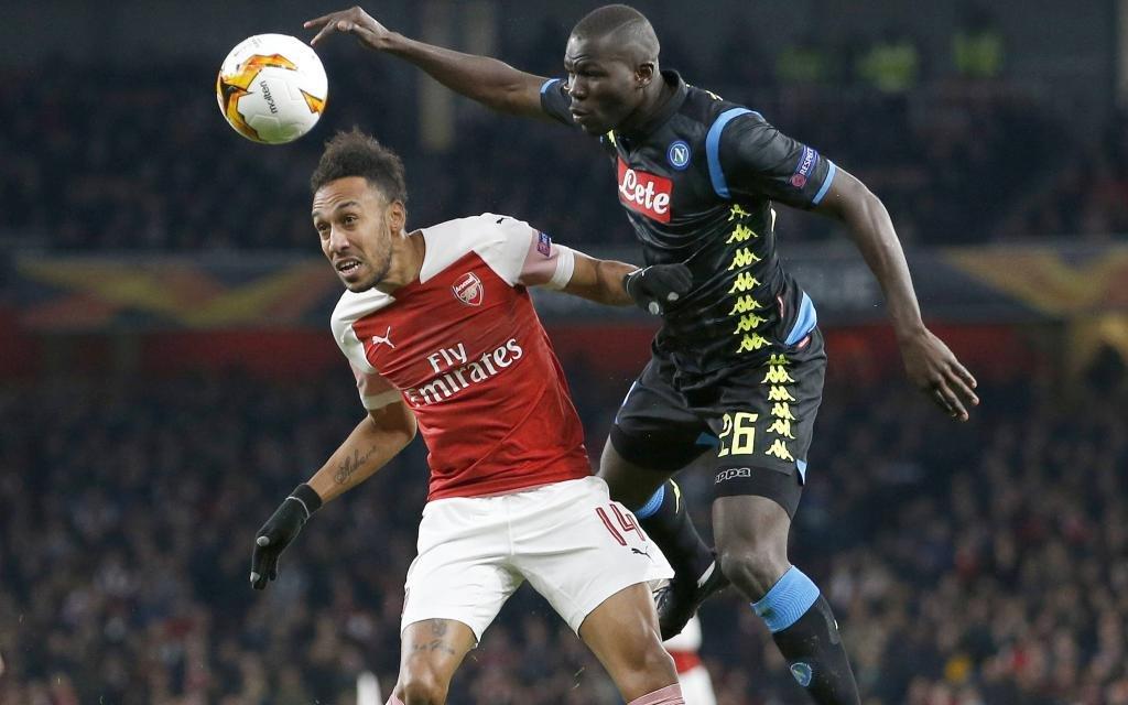 Arsenal oder Napoli, wer schaffts ins Halbfinale?E