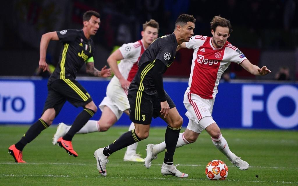 Juventus - Ajax: Wer besteht?
