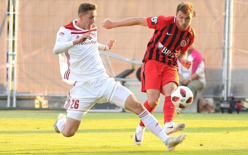 Ingolstadt-Wehen-W.: Bleiben die Schanzer in Liga zwei?