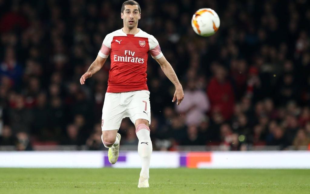 Wie läuft das Halbfinale für Henrikh Mkhitaryan und den FC Arsenal?